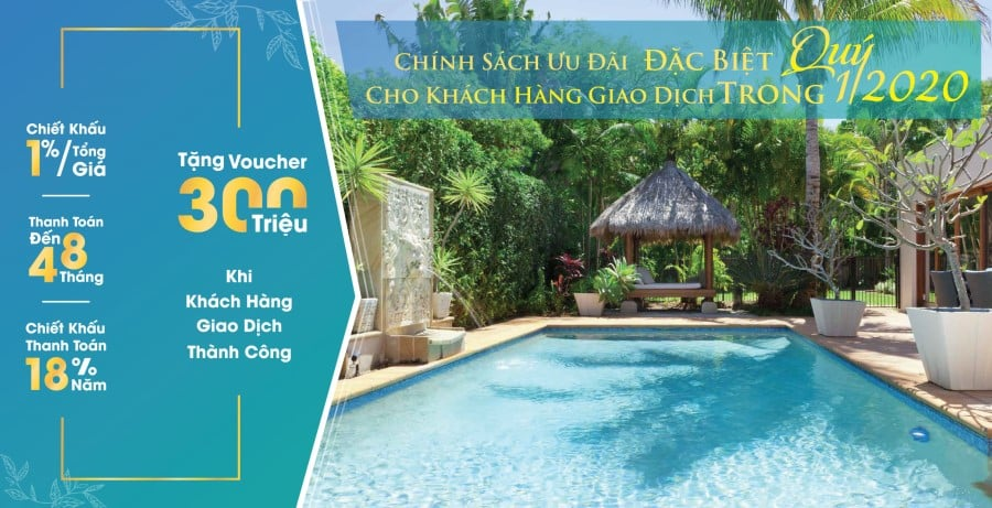 Đất nền Sài Gòn Garden