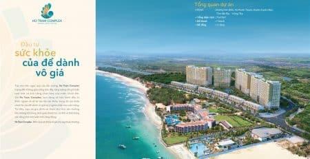 Mini Brochure Ho Tram Complex 2