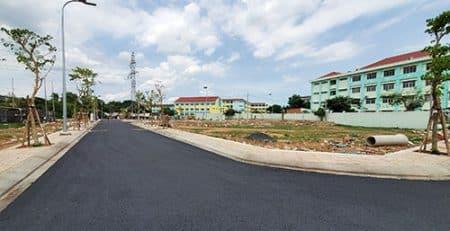 Saigon West Garden - khu vực đẳng cấp bậc nhất Bình Hưng Hòa